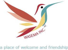 WASEMA Logo