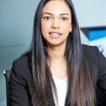Caroline Atonio - WASEMA Treasurer 2021