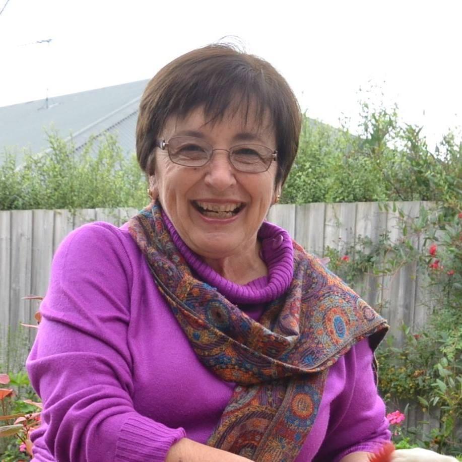 Elaine Smith - Former WASEMA Community Inclusion Officer